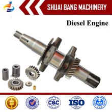 Shuaibang Good Quality 2017 Best Selling Generator Diesel Crankshaft