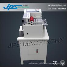 Jps-160 tube de rétrécissement de chaleur de micro-ordinateur, machine de coupe de tube de rétrécissement de chaleur