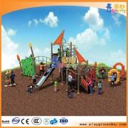 Kids Park Outdoor Fitness Equipment