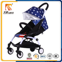 China Hersteller Quick Folding Funktion Baby Buggy
