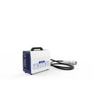 DC Sweep code portable 7KW  EV charger