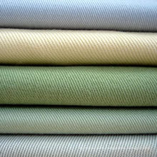 Polyester/Cotton 65/35 Twill Workwear Fabric