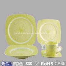 Fancy Carrefour Cheap Porcelain Dinnerware