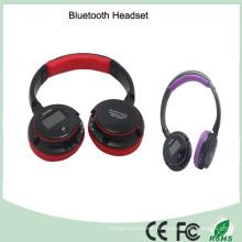 Microphone de casque de Bluetooth fait sur commande de logo (BT-380)