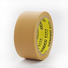 Alibaba China Fornecedor Rubber Pressure-sensitive Adhesive Easy Tear Jumb Roll Sticky Custom Elétrico PVC fita isolante fita