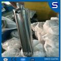 "304 316 ice jacket 6"" stainless steel spool"