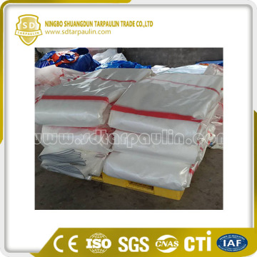 The Use Of Various Kinds Of Tarpaulin