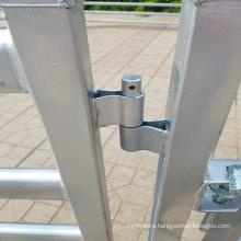 Manufacturer of sheep fencing used livestock panels/ fencing