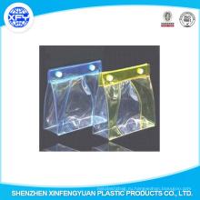 Конкурентоспособная цена Экологически чистый заказ печатных ясно белье пластиковый пакет