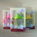 Regalo plástico impresión cuadro personalizado para Baby′s (caja de PVC)