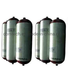 Steel CNG Composite Cylinders with High Quality