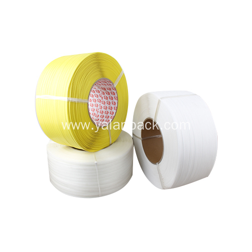 pp plastic box strapping packing belt