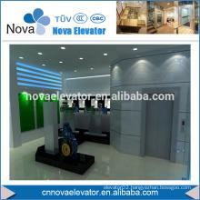 800KGS, 10 Persons MRL passenger elevator