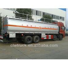 Dongfeng tianlong fuel oil tank truck,30000 litres fuel tansport Truck