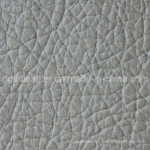 New Embossed Leather for Bag (QDL-BP007)