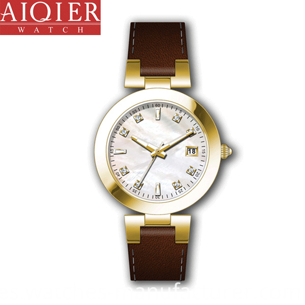 Elegant Classic Ladies Watches