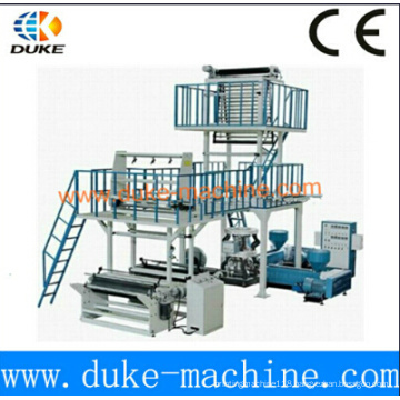 Ruian Plastic Film Blowing Machine for Two Layer Coextrusion (SJ*2)
