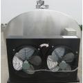 Lagertank für gekühlte Milch