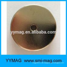 Nickel beschichteter Neodiummagnet