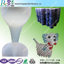 manufacturer for molding silicone rubber
