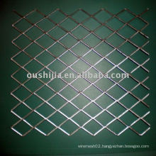 New-style mild steel expanded sheets(factory)