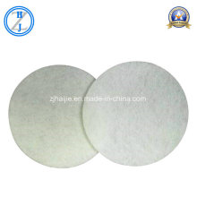 Vente en gros Polyester Nonwoven Absorbent Painter Feutre Rolls Nonwoven Floor Mat Roll