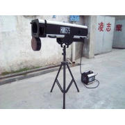 Manual HMI 575W Follow Spot Stage Light for Fashion Show, P