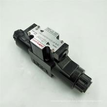 Válvula de reversão eletromagnética da série Taiwan DOFLUID DFB DFB-02-2D2-DC24V-35C