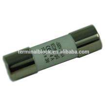F-1038C-04 Nouveau produit 10x38 Type Ceramic Electrical 500V 2A Fuse
