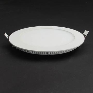 Круглый светодиодный светильник 3W - 24W
