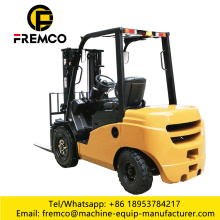 1.5 Ton Battery Poered Forklift Trucks