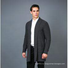 Мужская мода Casmere Blend Sweater 17brpv086