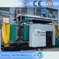 Máquina de moldagem por sopro de extursão de tanque de água 2000L