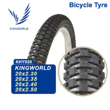 Europe standard 20x2.50 bicycle tire