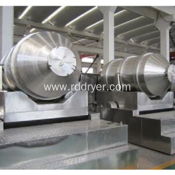 EYH-300 Series Two Dimensional Mixer Machine
