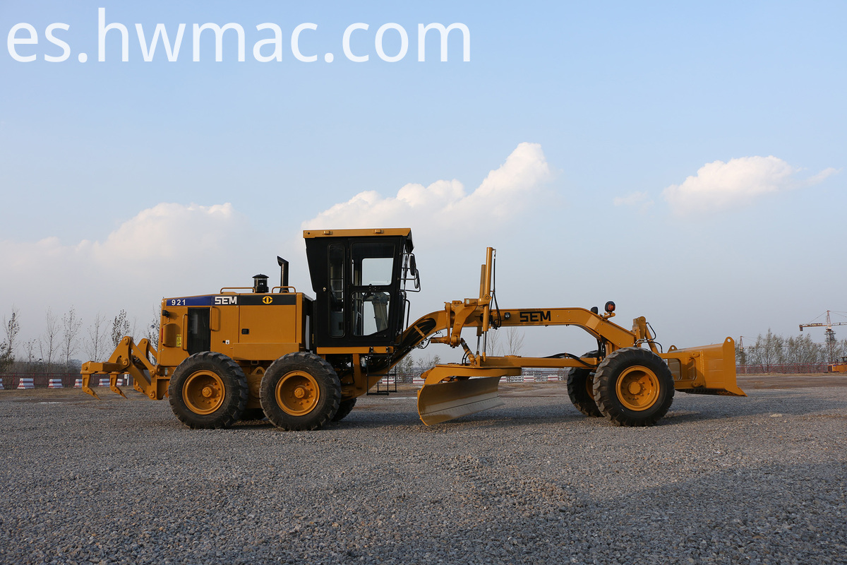 Small Mini Motor Grader for sales