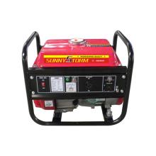 1kw Old Modle Gasoline Generator Set