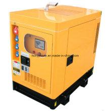 Generador diesel aire-enfriado 10kw