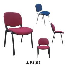 Chaise populaire de chaise d'église avec le coussin pour la salle de réunion