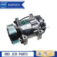 SD7H15 3CX 4CX Bagger Teile Luftkompressor