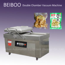 Double Chamber Vacuum Sealing Packaging Machine (RS-500)