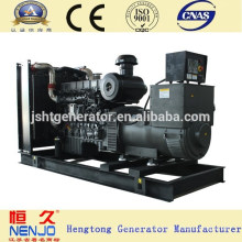 200KW China Berühmte Marke Weichai 200kw Generator Set