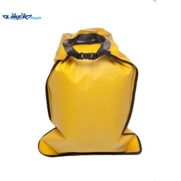 Nylon bolsa impermeable para senderismo o kayak Deportes acuáticos