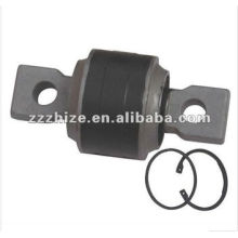 2014 Advertising Torque Rod Bushing of double orifice rubber outside for bus