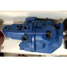 Pompe hydraulique d'origine Rexroth pour pompe d'excavatrice 6T