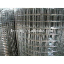 Galvanized Welded Wire Mesh (manufacturer)