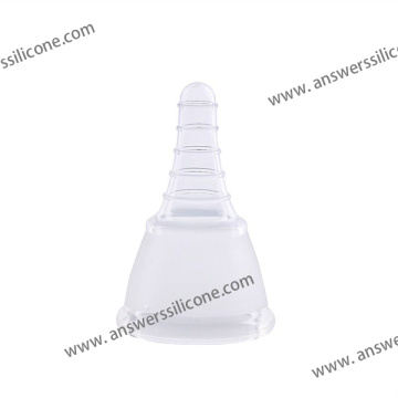 Soft and Flex Lady Cup Menstrual Cup