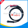 hot sale!!high quality and best price BW 36KD Air Cooled MIG/MAG/CO2 Welding Torch Swan Neck