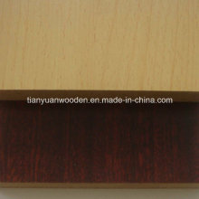 High Quality Melamine Faced Particleboard