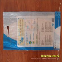 BOPP Polypropylene Woven Bag for Fertilizer /PP Woven Bags with BOPP Film